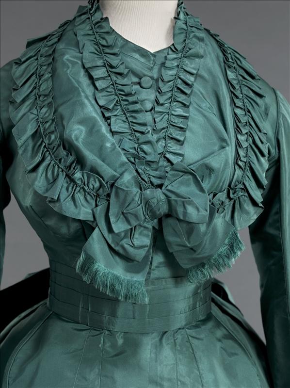 day dress  maison worth  u0026 bobergh