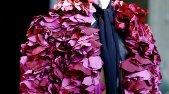 Gucci, ready-to-wear A/W 2012. - Photo : © Saskia Lawaks
