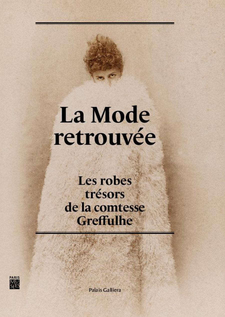 16df8eb17ea La Mode retrouvée. Les robes trésors de la comtesse Greffulhe ...