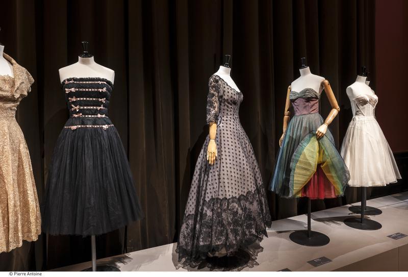 La Ville Années Galliera 50 Musée Palais Les De Mode Paris Y8FwqFx