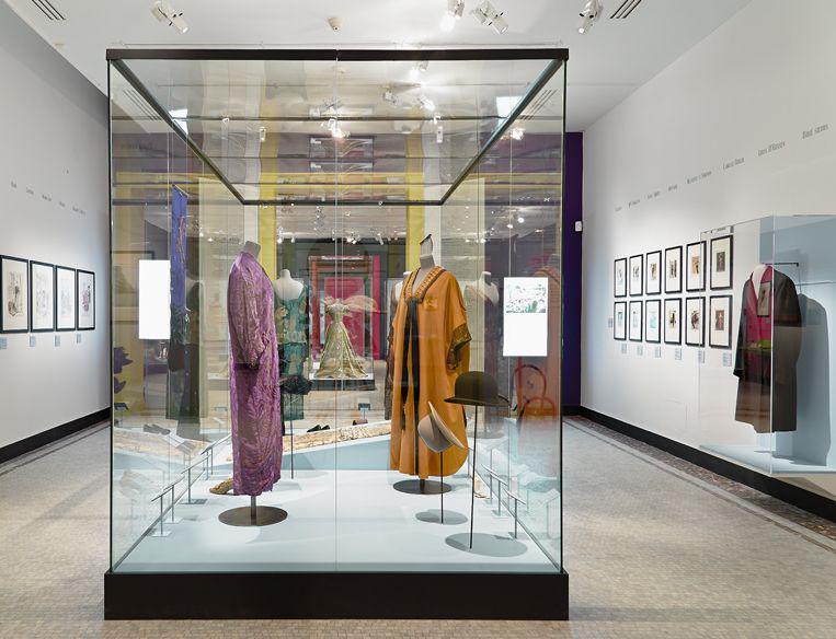 Roman d\'une garde-robe | Palais Galliera | Musée de la mode de la ...