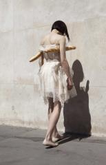 """Portfolio """"In and out of fashion"""", Viviane Sassen"""