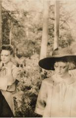 ''Valentino : Women in the Woods' by Deborah Turbeville