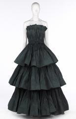 Bustier gown, Lanvin by Alber Elbaz