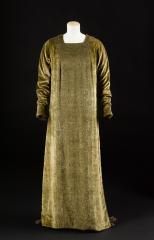 "Robe ""Eleonora"", Mariano Fortuny © Françoise Cochennec / Paris Musées, Palais Galliera"