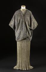 Jacket, Mariano Fortuny © Françoise Cochennec / Galliera / Roger-Viollet