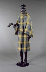 '100 MPH' travelling coat, Dornac