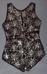 vue du maillot Jeanne Lanvin