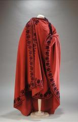 'The People's representative' coat © L. Degrâces et Ph. Joffre / Galliera / Roger-Viollet