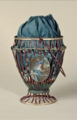View of the bag, 1794