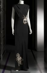 Evening gown, Elsa Schiaparelli