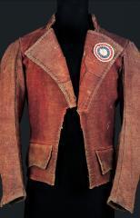 'Carmagnole' jacket © Eric Emo / Galliera / Roger-Viollet