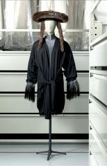 vue de l'ensemble, Jean Paul Gaultier