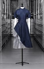 'Fracinelle' day dress, Jacques Heim