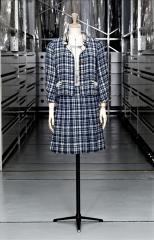Suit, Chanel