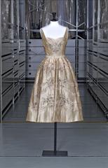 'Taglioni' evening dress, Pierre Balmain