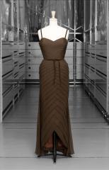Evening dress, Jean Dessès