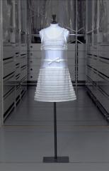 Dress and culotte ensemble, Courrèges