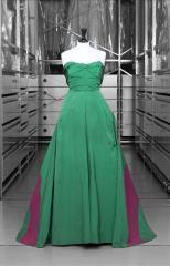 Evening dress, Marcelle Dormoy