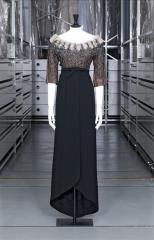 Evening dress, Balenciaga