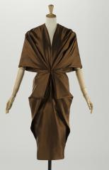 """Origami"" dress, Haider Ackermann"