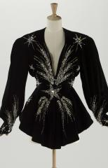 Evening jacket, Thierry Mugler