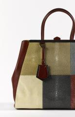 """Two Days"" bag, Fendi"