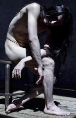 'Olivier Theyskens, 2007' by Mario Sorrenti