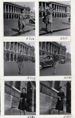 """""""Mode Paris"""", par Jean Moral © Jean Moral"""