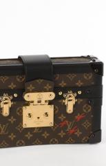 """Little Trunk"", Louis Vuitton"
