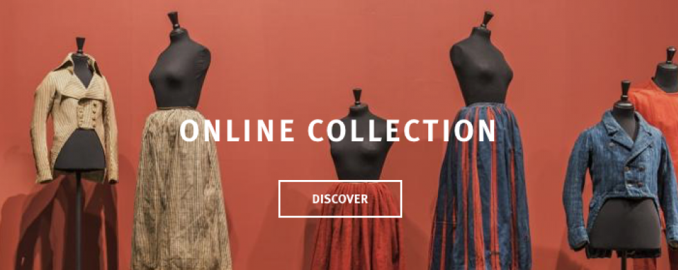 Access online collection