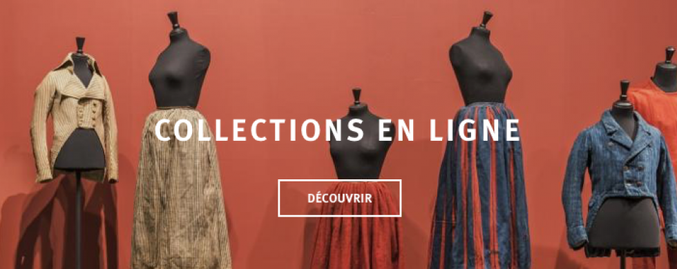 Accéder aux collections en ligne