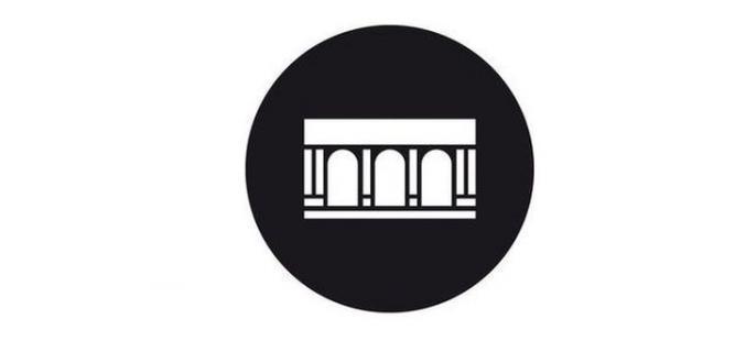Logo du Palais Galliera - Pictogramme by Funny Bones