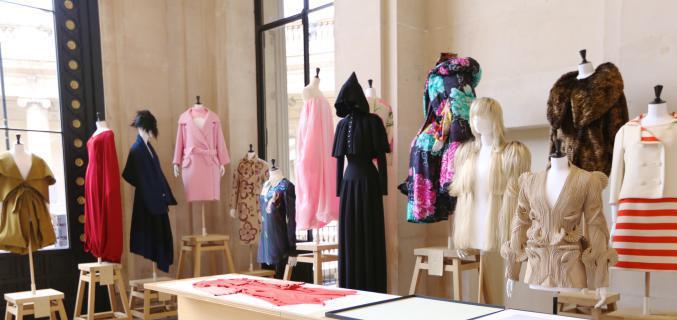 The Vogue Paris Foundation donations & acquisitions - Photo : © Saskia Lawaks