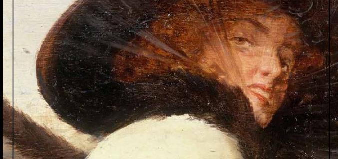 Affiche Roman d'une garde-robe