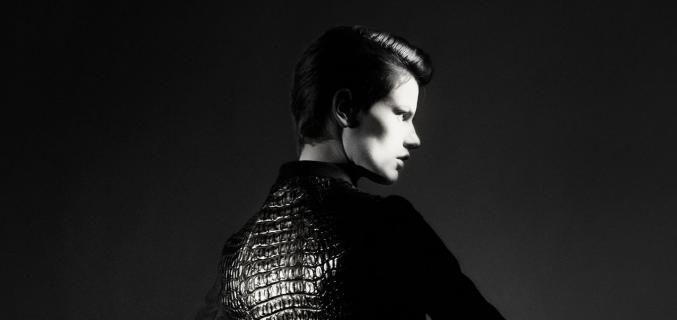 Alaïa, couture A/W 2013. © Paolo Roversi, 2013 © Alaïa
