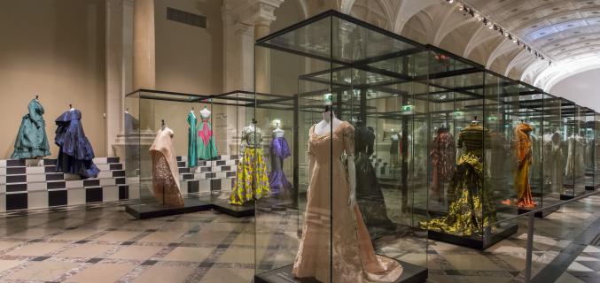 Paris Haute Couture, 2013  © Galliera / Ville de Paris