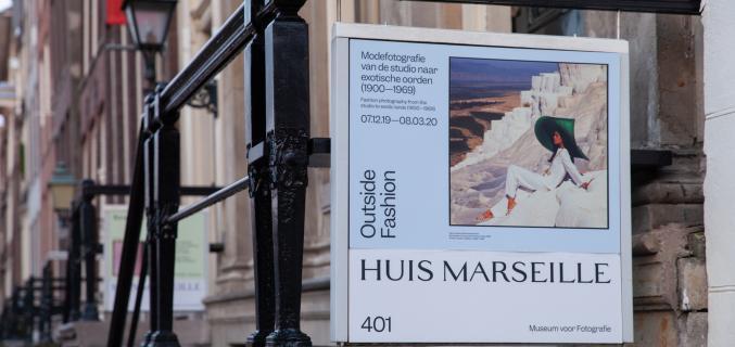 """Outside Fashion"", Huis Marseille, 2019-2020 © Eddo Hartmann"