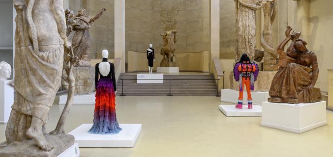 Avant-propos, hall des plâtres du Musée Bourdelle © Pierre Antoine