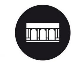 Logo du Palais Galliera - Pictogramme by Funny Bones