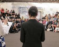 Conférence inaugurale © Culture(s) de Mode
