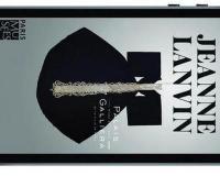 'Jeanne Lanvin' App by Paris Musées