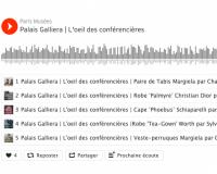 © SoundClound of Paris Musées / Palais Galliera