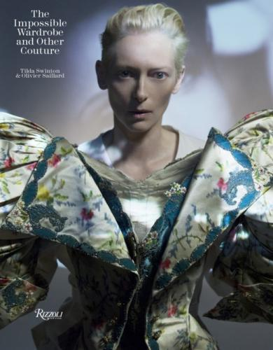 'Impossible Wardrobes' cover, Publisher : Rizzoli international publications, 2015