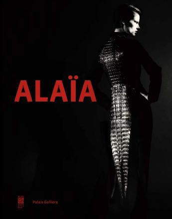 Couverture du catalogue Alaïa