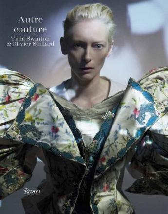"""Couverture d'""""Autre Couture"""", éditions Rizzoli Flammarion"""