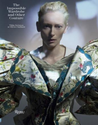 'Impossible Wardrobes' Cover, Rizzoli international publications