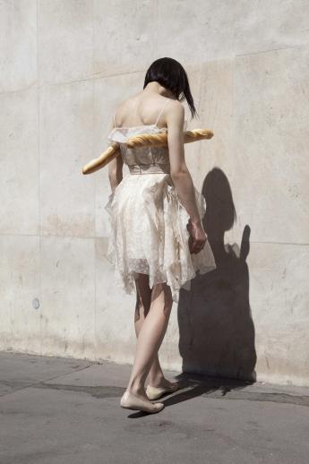 "Portfolio ""In and out of fashion"", Viviane Sassen © Viviane Sassen / Paris Musées, Palais Galliera"