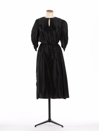 Dress, Jeanne Lanvin