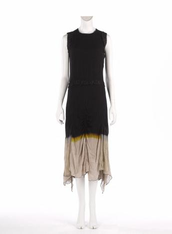 Dress, Martine Sitbon